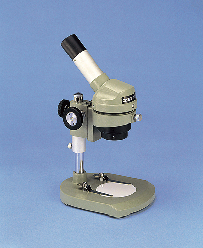 Zenith PM-1 x20 Primary Inspection Microscope