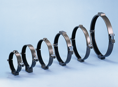 TUBE MOUNTING RINGS