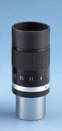 Sky-Watcher 7-21mm Zoom Eyepiece (1.25'/31.7mm Format)