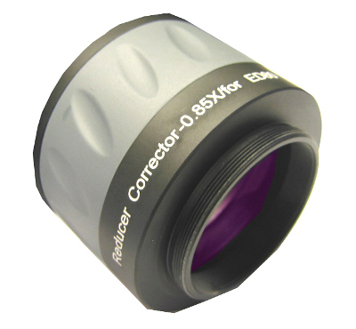 0.85x Focal Reducer/Corrector for Evostar-150ED DS-PRO
