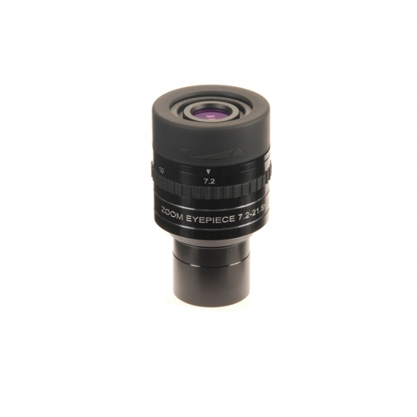 HyperFlex-7E1 7.2mm-21.5mm High-Performance Zoom Eyepiece (1.25''/31.7mm)