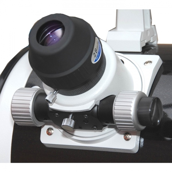 DUAL-SPEED 2'' CRAYFORD FOCUSER