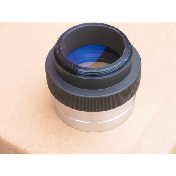 F/6 FOCAL REDUCER/CORRECTOR FOR TAL-250K