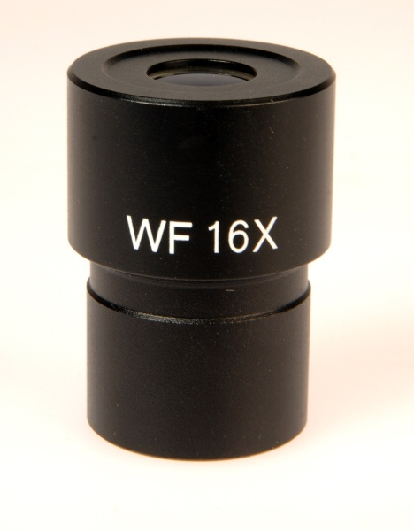 AM-16 x16 Flatfield Eyepiece