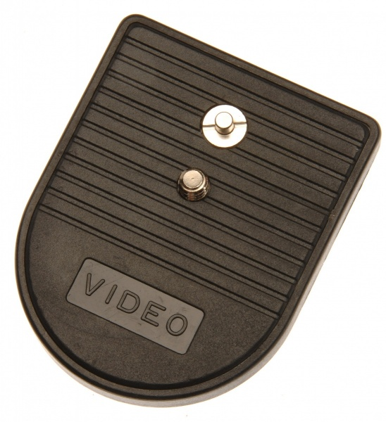 SPARE QUICK RELEASE PLATE FOR FOTOMATE VP-106