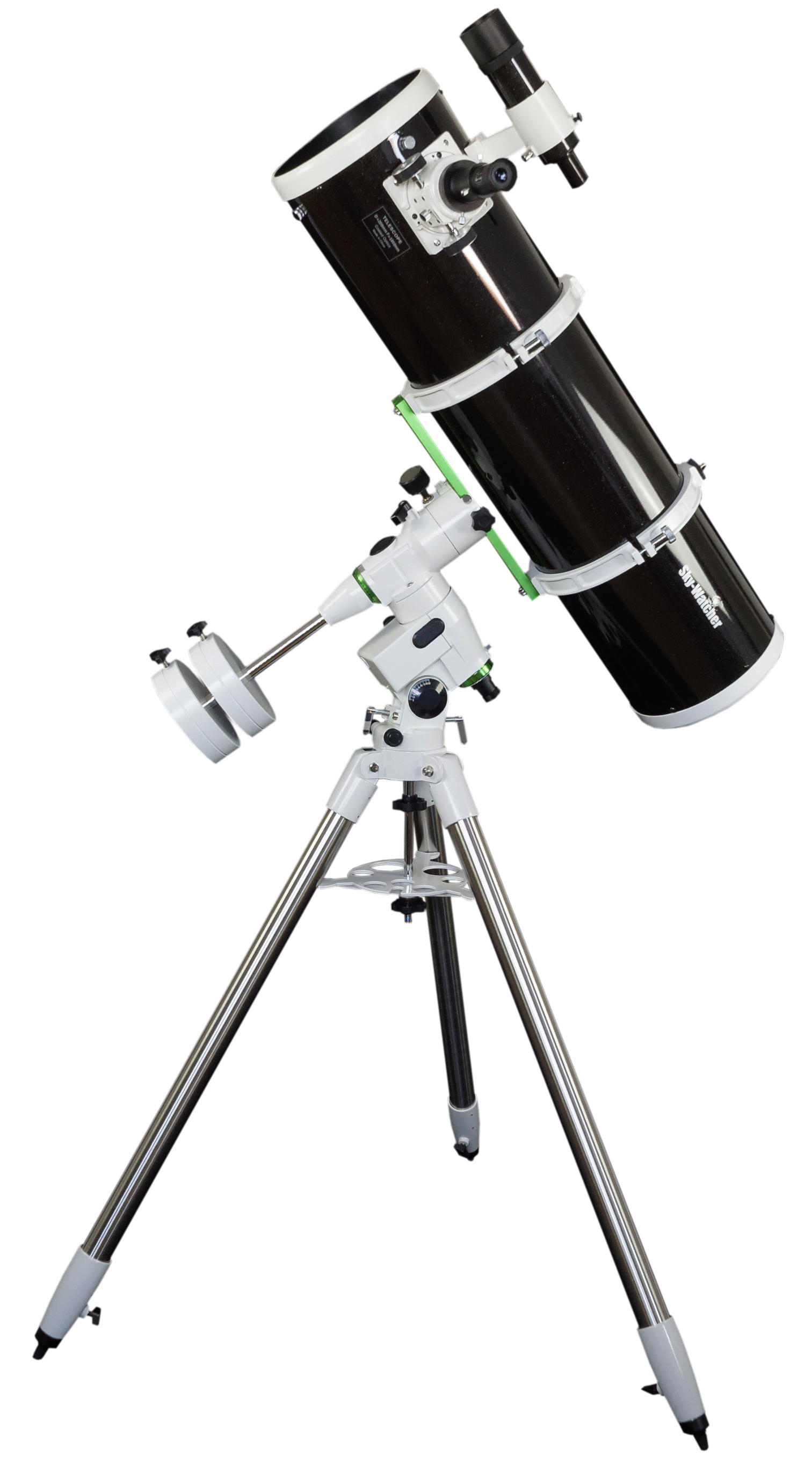 Sky Watcher EXPLORER 200P EQ5 200mm 8 F 1000 Parabolic