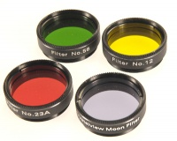 1.25'' Lunar/Planetary Filter Set