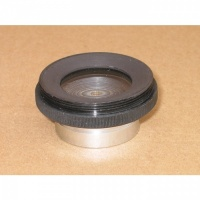 F/6 FOCAL REDUCER/CORRECTOR FOR TAL-200K