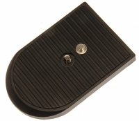 SPARE QUICK RELEASE PLATE FOR FOTOMATE VT-6006