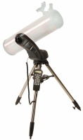 STAR DISCOVERY  AZ GOTO COMPUTERISED ALT-AZIMUTH MOUNT & STAINLESS STEEL TRIPOD