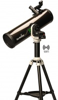 WIFI GO-TO TELESCOPES