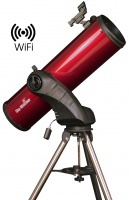 STAR DISCOVERY WIFI GO-TO TELESCOPES