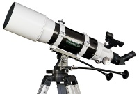 Short Tube Refractor Telescopes